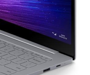 Xiaomi готовит мощный ультрабук Mi Notebook Pro
