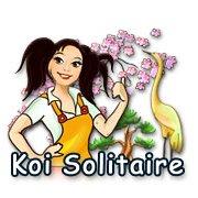 Koi Solitaire – фото обложки игры