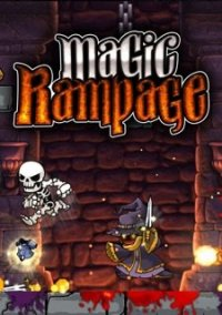 Обложка Magic Rampage