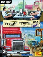 Обложка Дальнобойщики: Транспортная компания
