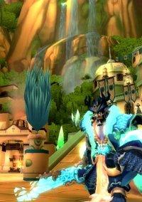 Soul Captor – фото обложки игры