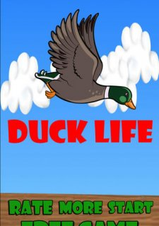 Duck Life - Flap Wings to Fly Pro
