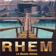 Обложка RHEM