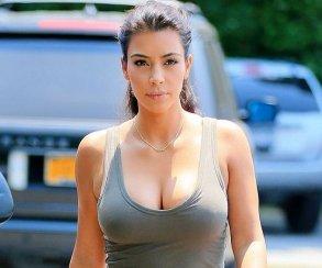 Ким Кардашьян назвали магнатом мобильных игр