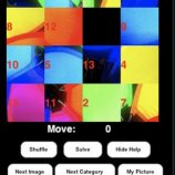 Скриншот Picture Puzzle!