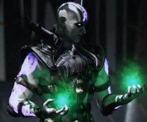 Куань Чи ломает черепа в трейлере Mortal Kombat 10