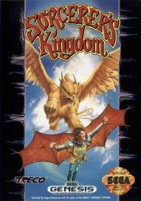 Обложка Sorcerer's Kingdom