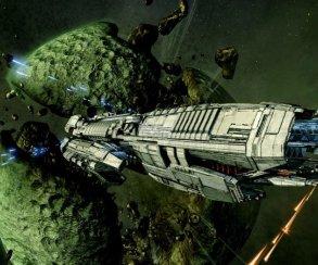 Космический симулятор X Rebirth выйдет в России