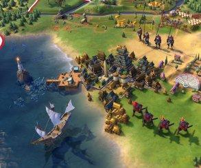 Официально анонсирована Sid Meier's Civilization VI