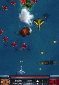 Обложка Ace Fighter