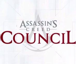 Ubisoft запустила новое веб-сообщество  Assassin's Creed Council