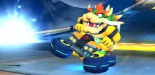 Mario Kart 8. Видео #1