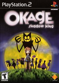 Обложка OKAGE: Shadow King