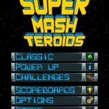 Скриншот Super Mashteroids