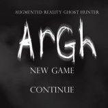 Скриншот ARGH - Augmented Reality Ghost Hunter – Изображение 1