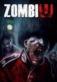 Обложка ZombiU