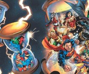 Вышел трейлер перезапуска вселенной DC Comics