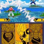 Скриншот Dragon Ball Z Supersonic Warriors 2 – Изображение 2