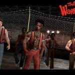 Скриншот Warriors, The (2005) – Изображение 55