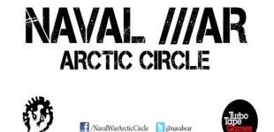 Naval War: Arctic Circle. Видео #1
