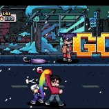 Скриншот Scott Pilgrim vs. the World