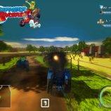 Скриншот Redneck Racers