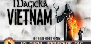 Magicka. Видео #8