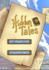 Обложка Hidden Tales