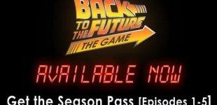 Back to the Future. Видео #4