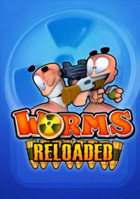 Обложка Worms Reloaded