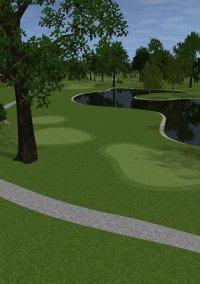 Обложка Customplay Golf