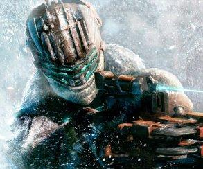 Dead Space 3 получит дополнение