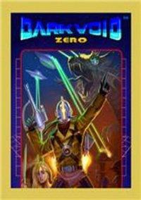 Обложка Dark Void Zero