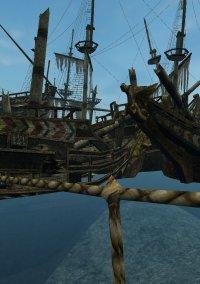 Обложка Age of Pirates 2: City of Abandoned Ships