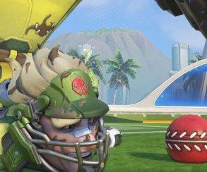 «Летние игры» вернулись вOverwatch!