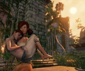 Uppercut Games назвала точную дату релиза Submerged