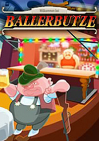 Обложка Ballerbutze