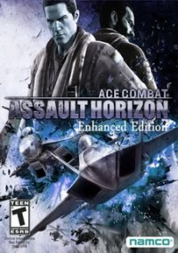 Обложка Ace Combat: Assault Horizon Enhanced Edition