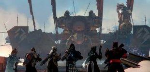 Destiny: Rise of Iron. Анонсирующий трейлер