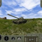 Скриншот Т-72: Стремительный рейд – Изображение 1