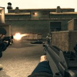 Скриншот Quantum of Solace: The Game
