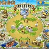 Скриншот Веселая ферма. Древний Рим