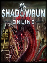 Обложка Shadowrun Online