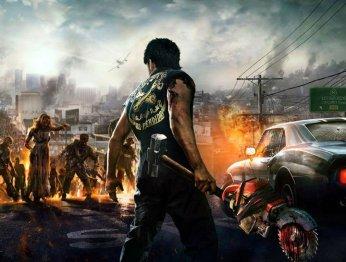 Рецензия на Dead Rising 3 (PC)