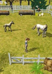 Sarah 2: Das Geheimnis der Einhornfohlen – фото обложки игры