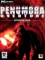 Обложка Penumbra: Overture