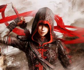 Трейлер к выходу Assassin's Creed Chronicles: Китай