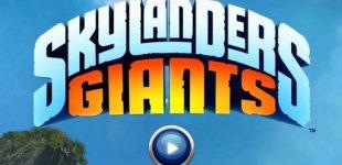 Skylanders Giants. Видео #5
