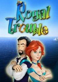 Обложка Royal Trouble