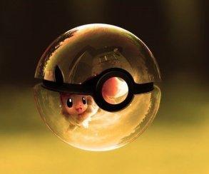 Для Pokemon Goвышло первое большое обновление. Что внутри?